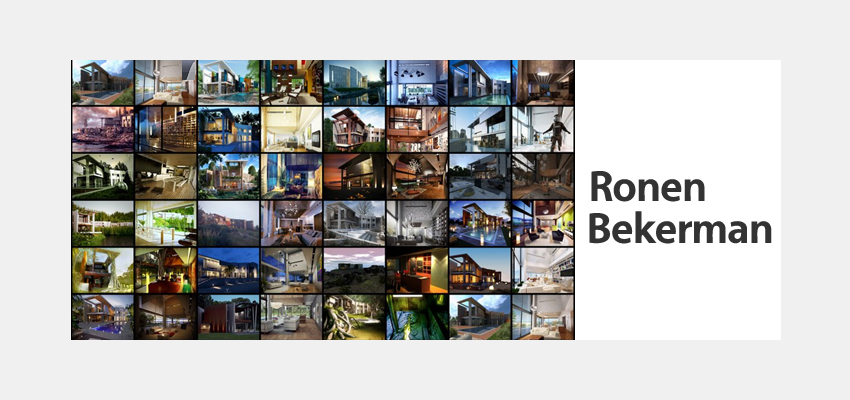Rendering Competition – GH House Challenges