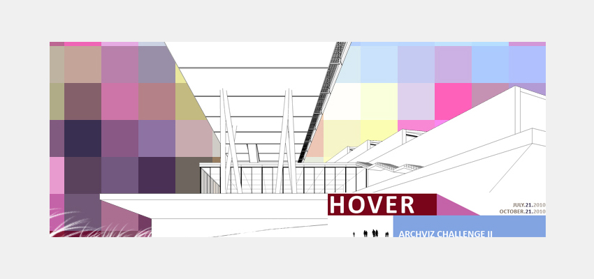 Ronen Bekerman – Hover Architectural Visualisation 2
