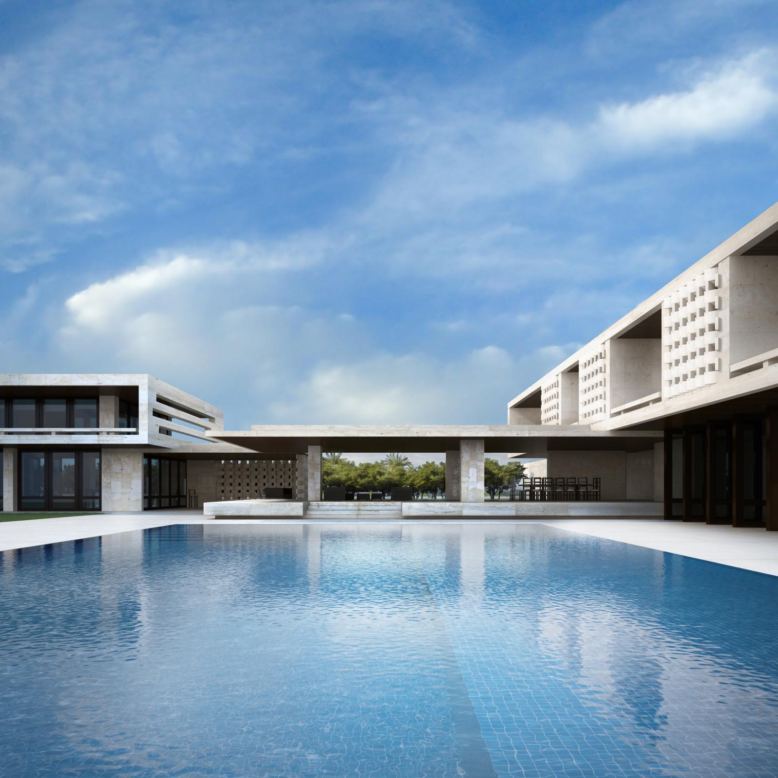 Casa Kimball par Adrien Rollet