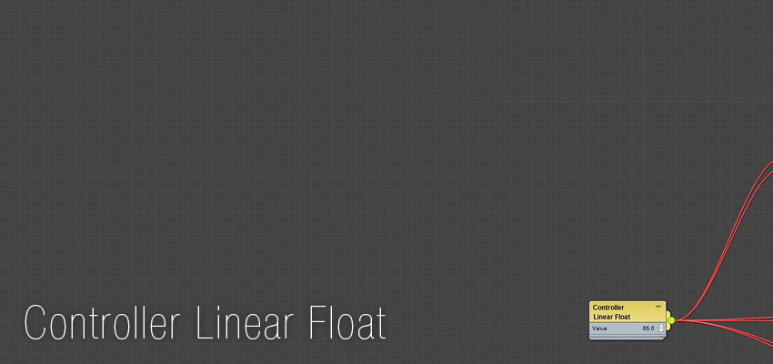 Le Controller Linear Float