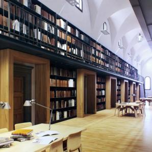 Manica Lunga Library 02
