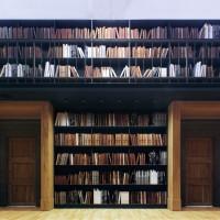 Manica Lunga Library 05
