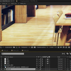 After Effects - Manica Lunga Library