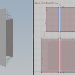 Plans Marvelous Designer