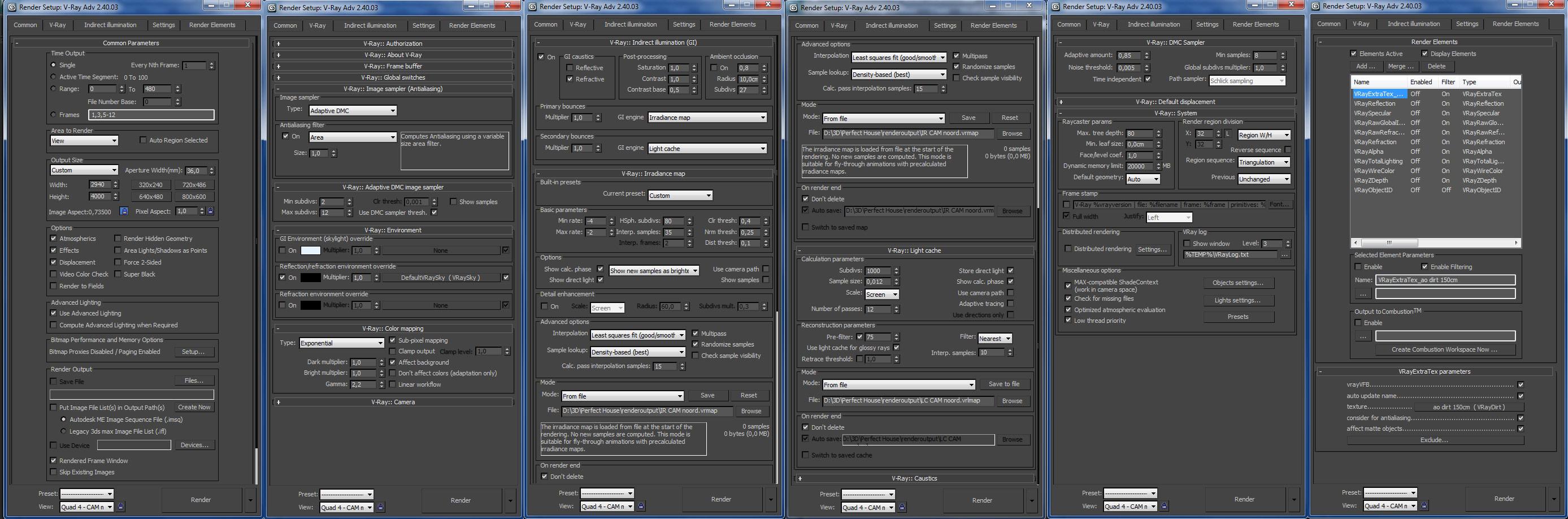 Как сделать в 3d max глянец