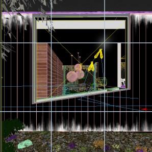 RocesHouse_cam Noord venster_ROT