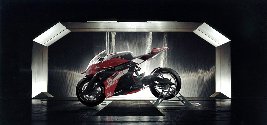 Alstare Concept Superbike – Tryptik Studio