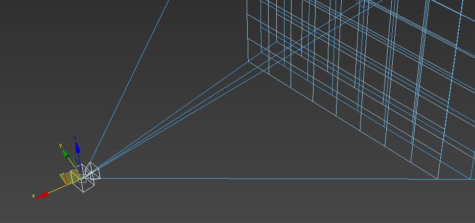 L'outil Flythrough de 3dsMax avec Jerome Prevost