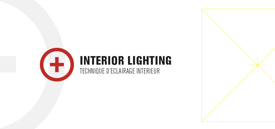 Interior Lighting – Techniques de lighting