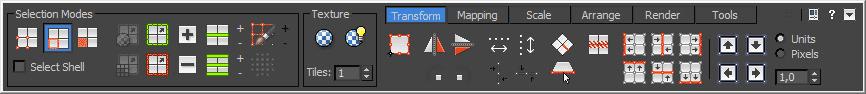 PolyUnwrapper-01-Transform